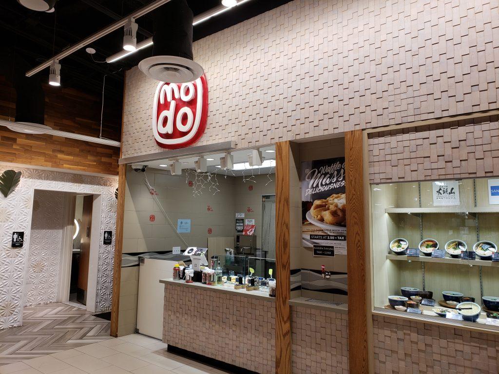 Mochi Donuts from Modo – Simply Alex